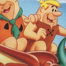 The Flintstones : Surprise at Dinosaur Peak !
