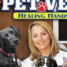 Paws & Claws : Pet Vet - Healing Hands