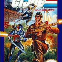 G.I. Joe : The Atlantis Factor
