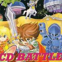 CD Battle