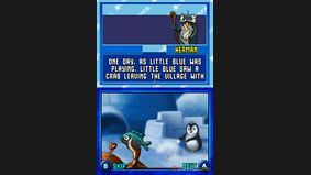 Defendin' De Penguin