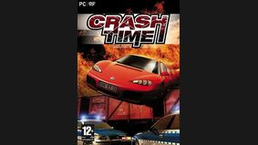Crash Time