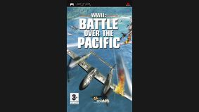 WWII : Battle Over the Pacific
