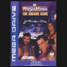 WWF Wrestlemania : The Arcade Game