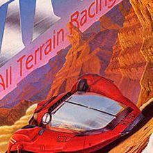 ATR : All Terrain Racing