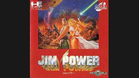 Jim Power