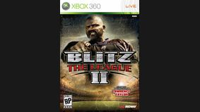 Blitz : The League II