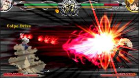 Hitman Reborn ! Battle Arena