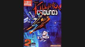 The Killing Grounds : Alien Breed 3D 2