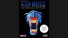 Alien Breed II : The Horror Continues