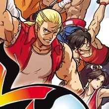 Fatal Fury : Battle Archives Volume 2