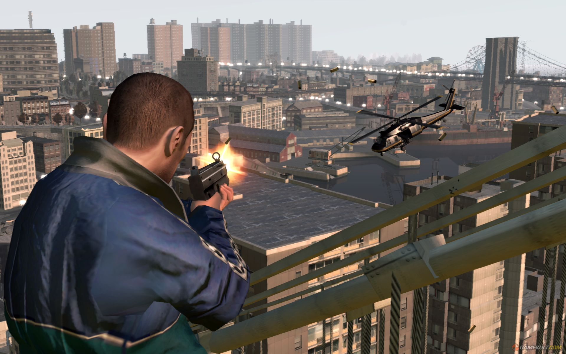 GTA 4 DEMO GRATUIT TÉLÉCHARGER CLUBIC PC