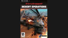 Enemy Engaged 2 : Desert Operations