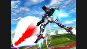Mobile Suit Gundam : Gundam Vs. Gundam