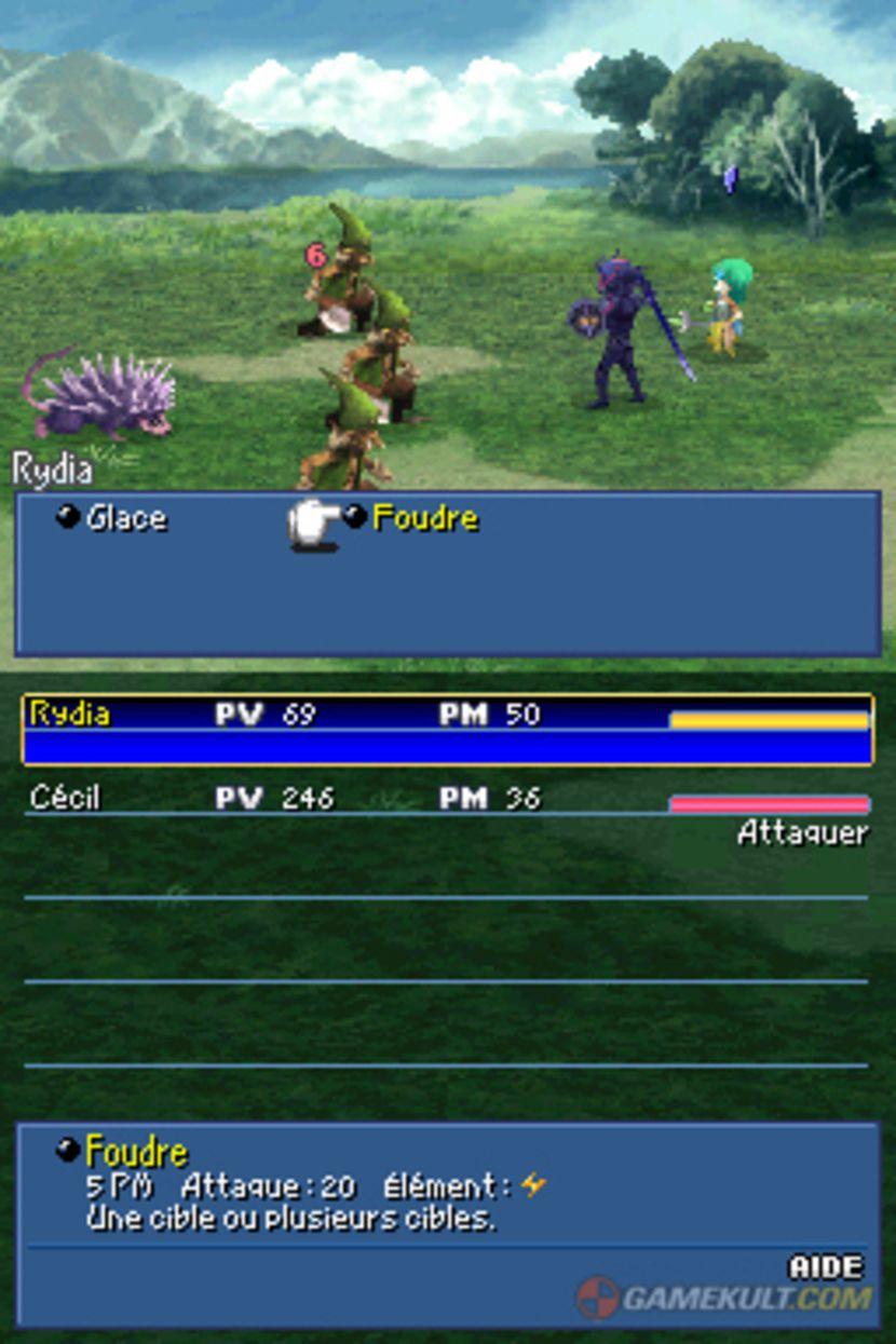 PSP datant Sims traduit