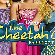 The Cheetah Girls : Passport to Stardom