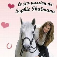 Poney Love : Le jeu passion de Sophie Thalmann
