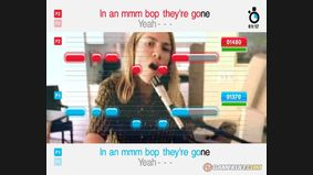 SingStar : Boy Bands vs. Girl Bands