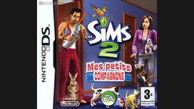 Les Sims 2 : Mes Petits Compagnons