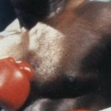 "James ""Buster"" Douglas KnockOut Boxing"