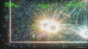 Geometry Wars Evolved 2
