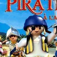 Playmobil : Pirate, à l'Abordage