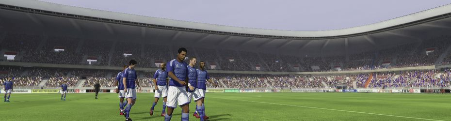 FIFA 2009 DEMO CLUBIC GRATUIT
