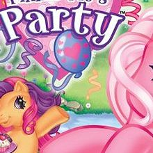 My Little Pony : Pinkie Pie's Party