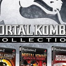 Mortal Kombat : Kollection