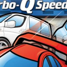 Penny Racers Party : Turbo-Q Speedway