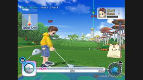 Super Swing Golf
