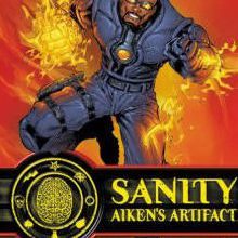 Sanity : Aiken's Artifact