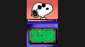 Snoopy DS : Let's Go Meet Snoopy and His Friends !