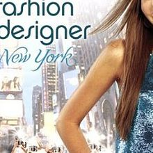 Imagine Fashion Designer New York