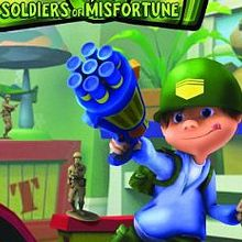 Army Men : Soldiers of Misfortune