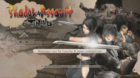 Shadow Assault Tenchu
