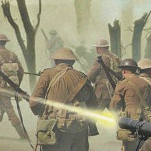 La Grande Guerre 14-18 : World War One