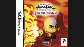 Avatar - The Legend of Aang : Into the Inferno