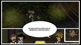 Penny Arcade Adventures - On the Rain-Slick Precipice of Darkness : Episode One