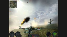 Combat Wings : Battle of Britain
