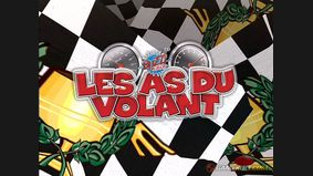 Buzz ! Junior : Les As du Volant