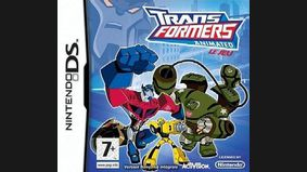 Transformers Animated : Le Jeu
