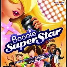 Boogie SuperStar
