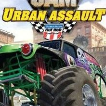 Monster Jam : Chaos Urbain