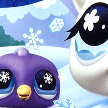 Littlest Pet Shop : Hiver