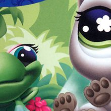 Littlest Pet Shop : Jungle