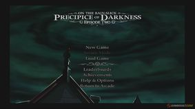 Penny Arcade Adventures - On the Rain-Slick Precipice of Darkness : Episode Two