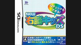 New Right Brain Kids DS