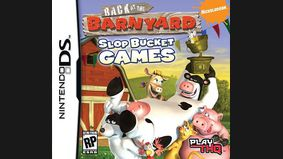 Back At The Barnyard : Slop Bucket Games