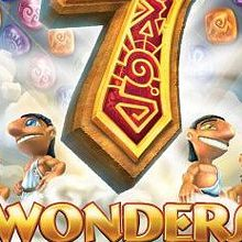 7 Wonders : Treasures of Seven